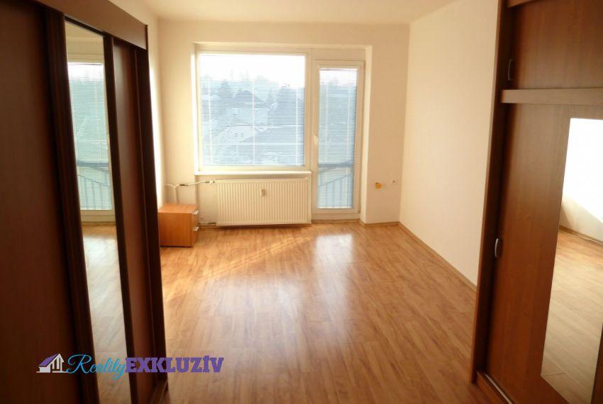 Prenájom 2 izbový byt Lučenec-4