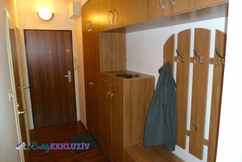 Prenájom 2 izbový byt Lučenec-5