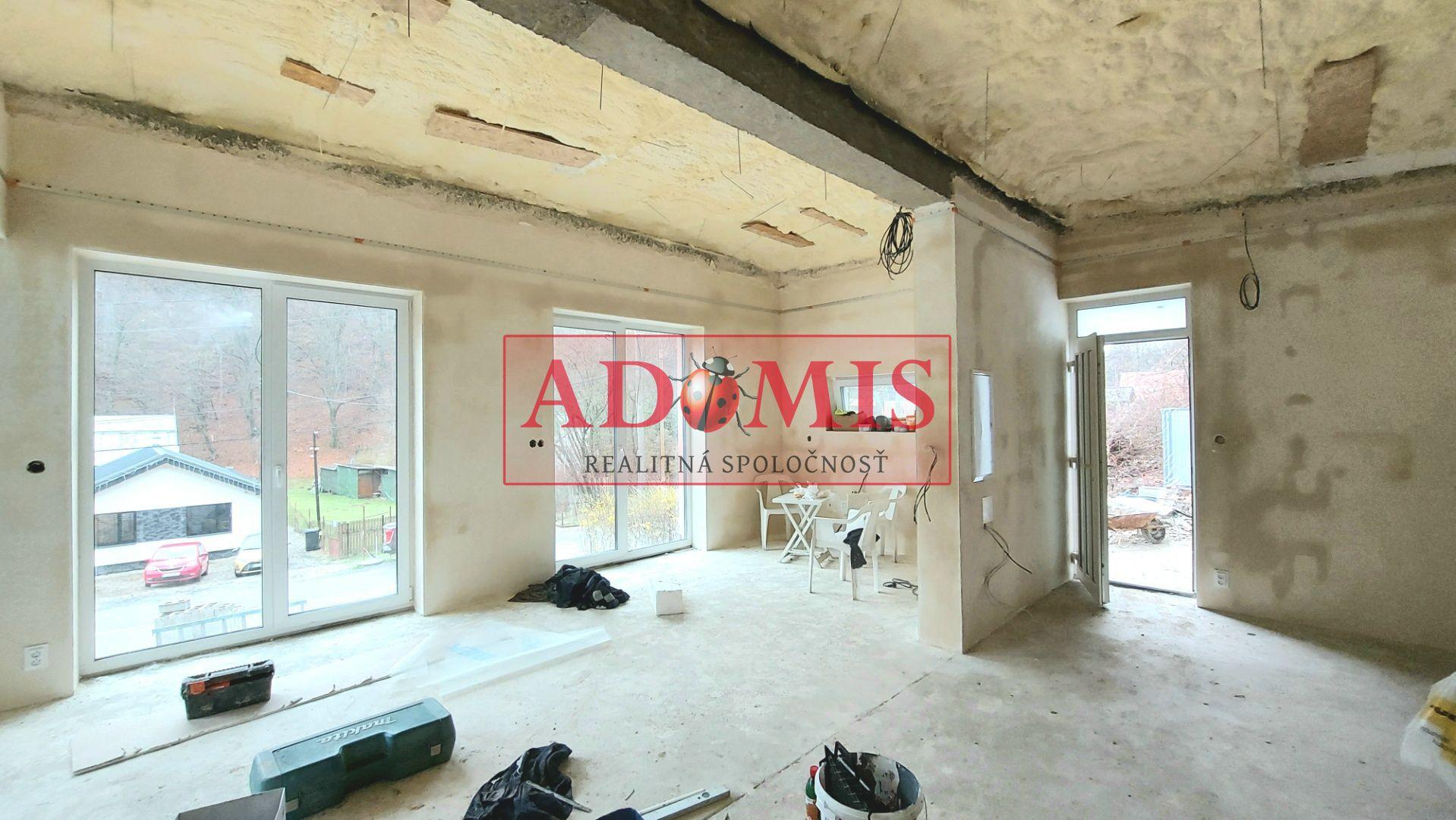 Rodinný dom-Predaj-Nižný Klátov-229 900 €