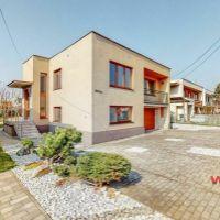 Rodinný dom, Sereď, 185 m², Kompletná rekonštrukcia