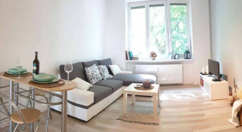 PRENÁJOM – 2 izbový byt, ul. Zvolenská, Ružinov II - Mlynské nivy VIDEOOBHLIADKA