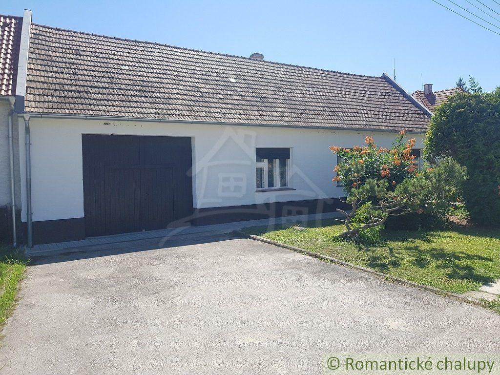 Rodinný dom-Predaj-Dlhá-164 900 €