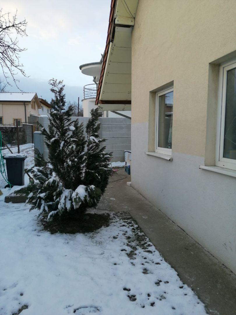 Rodinný dom-Predaj-Bratislava - mestská časť Ružinov-130 000 €