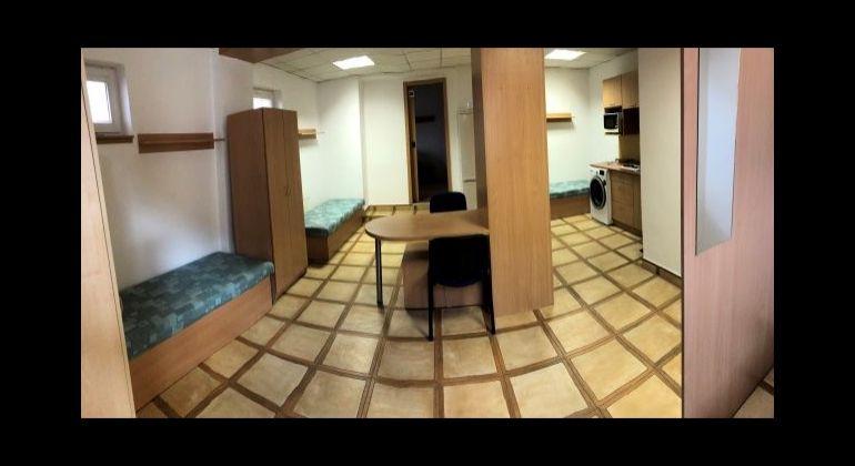 Prenájom 1,5 izb. byt v centre mesta Trenčín