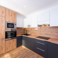 3 izbový byt, Košice-Nad jazerom, 74 m², Kompletná rekonštrukcia