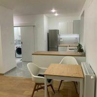 1 izbový byt, Bratislava-Nové Mesto, 31 m², Novostavba