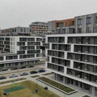 1 izbový byt, Bratislava-Petržalka, 28 m², Novostavba