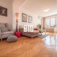 2 izbový byt, Bratislava-Nové Mesto, 53 m², Kompletná rekonštrukcia