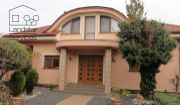*** NOVÁ CENA *** Nadštandardný 5 izbový rodinný dom vo výbornej lokalite mesta Malacky!!!!