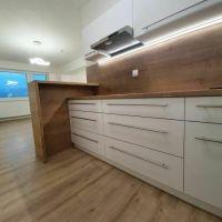 3 izbový byt, Bratislava-Vajnory, 87 m², Novostavba