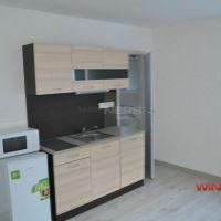 Garsónka, Nemce, 17 m², Kompletná rekonštrukcia