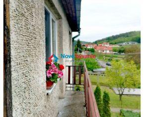IBA U NÁS. EXKLUZÍVNE na predaj rodinný dom v Humennom (N137-12-MIM)
