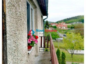 REZERVOVANÉ. EXKLUZÍVNE na predaj rodinný dom v Humennom (N137-12-MIM)