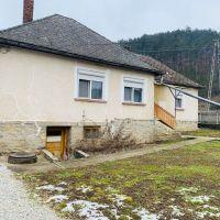 Rodinný dom, Szinpetri, 80 m², Pôvodný stav
