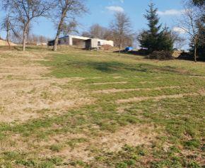 Pozemok v obci Dolná Mičiná