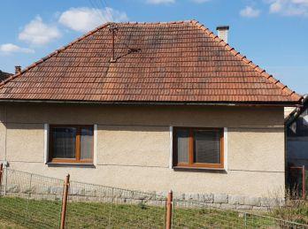 Predaj domu Podzámčok s veľkým pozemkom