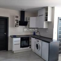 2 izbový byt, Prievidza, 37 m², Kompletná rekonštrukcia