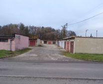 Na predaj garáž 19 m2 Prievidza ulica Riečna FM1067