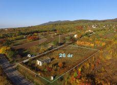 REZERVOVANÉ - Stavebný pozemok na predaj - 26 árov - Štitáre