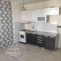 1 izbový byt, Nové Zámky, 38 m², Čiastočná rekonštrukcia