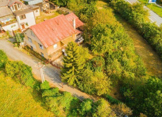 Rodinný dom - Košice-Myslava - Fotografia 1