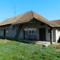 Rodinný dom, Tekovské Lužany, 60 m², Pôvodný stav