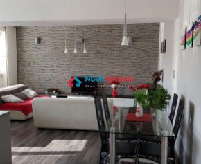 ZNÍŽENÁ CENA. 3D OBHLIADKA. Na predaj 3 izbový nadštandardný byt v Humennom (N002-113-JOHAa)