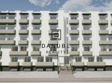 Predaj 1-izbového apartmánu na Ondavskej ulici v Bratislave-Ružinove.