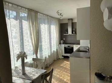 PRENAJATÉ 3-izbový byt na prenájom v RETRE
