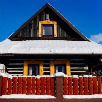 Chata, Šumiac, 110 m², Kompletná rekonštrukcia