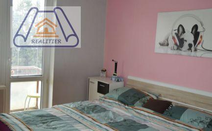 2-izbový byt v Púchove
