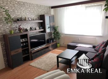 Slnečny byt na Juhu-Pezinok
