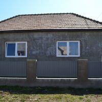 Rodinný dom, Rapovce, 56 m², Čiastočná rekonštrukcia