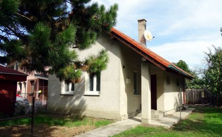 Prívetivý dom pre mladých 2 izbový, Vojka nad Dunajom