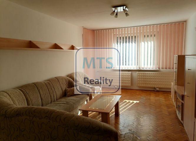 3 izbový byt - Vrútky - Fotografia 1