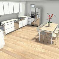 4 izbový byt, Nitra, 136 m², Novostavba