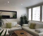 Útulný, kompletne zariadený 3 izbový byt 72 m2 + lodžia, Trenčín, Duklianskych hrdinov / Kvetná