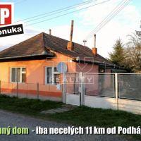 Rodinný dom, Horný Pial, 481 m², Čiastočná rekonštrukcia