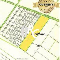 Pre bytovú výstavbu, Hviezdoslavov, 26600 m²