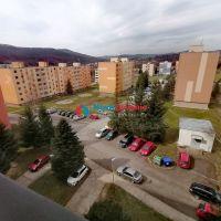 3 izbový byt, Medzilaborce, 66.02 m², Pôvodný stav
