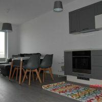 2 izbový byt, Bratislava-Ružinov, 53 m², Novostavba