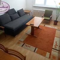 2 izbový byt, Bratislava-Dúbravka, 51 m², Čiastočná rekonštrukcia