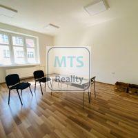 Kancelárie, Martin, 23 m², Čiastočná rekonštrukcia