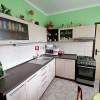 2 izbový byt, Nitra, 65 m², Čiastočná rekonštrukcia
