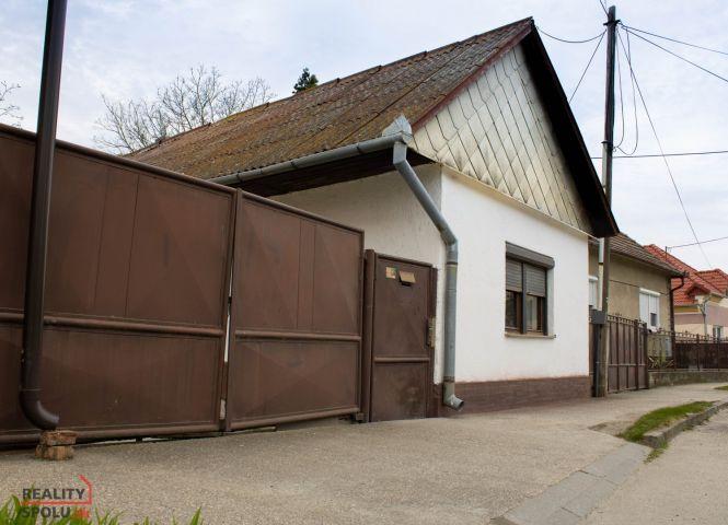 Rodinný dom - Dolný Štál - Fotografia 1
