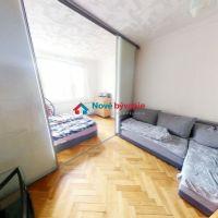 1 izbový byt, Košice-Západ, 38 m², Čiastočná rekonštrukcia