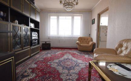 REZERVOVANÉ - EXKLUZÍVNE  2-izbový byt v Brezne