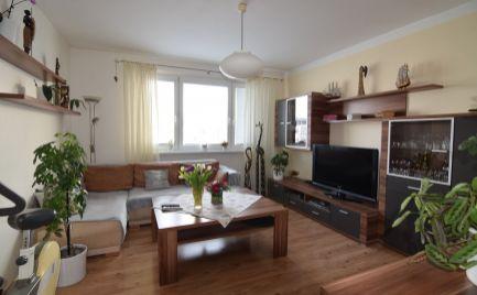 3 izbový byt Martin - Záturčie