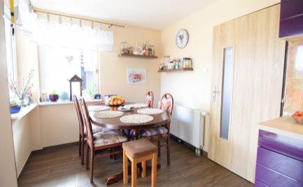 EXKLUZÍVNE -  Rodinný dom v obci Konská pri Rajeckých Tepliciach