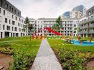112reality - Na prenájom  nový 3 izbový byt, balkón, garážové státie, pivnica, novostavba JARABINKY